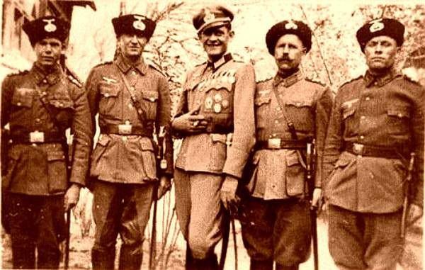 Эксперимент с образованием отдельной казацкой республики просуществовал всего несколько месяцев, до наступления Красной Армии.