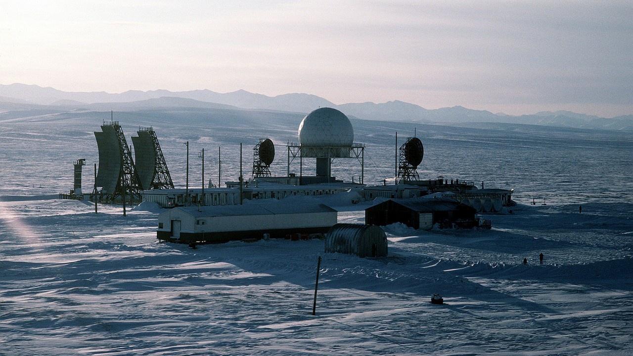 Как мы «раскололи» систему NORAD