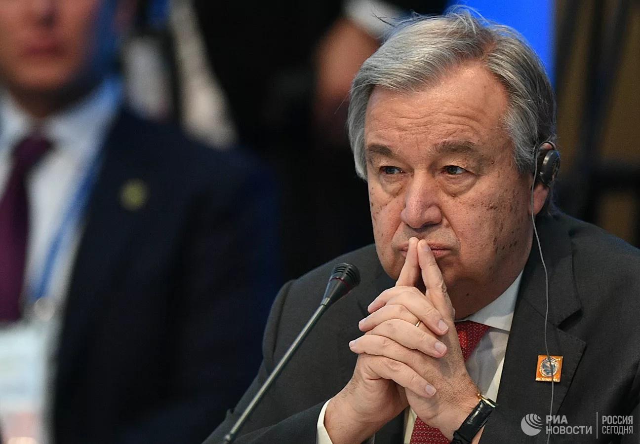 «Климат не надо спасать» - так озаглавили свою декларацию 500 учёных ряда стран - специалистов в области физики атмосферы, метеорологии, биологии, химии и других естественных наук, направив её генеральному секретарю ООН Антониу Гутерришу.