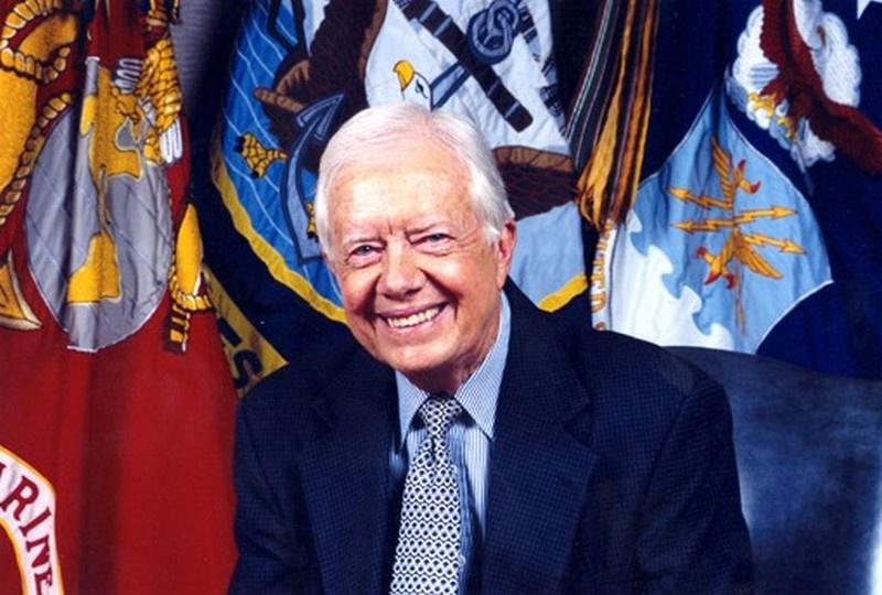 В отношениях с Советским Союзом Джимми Картер балансировал между агрессивной дипломатией и демонстрацией силы.