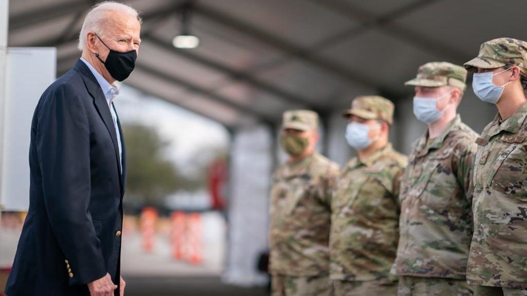 Россия-США: холодная война стала заметно теплее...