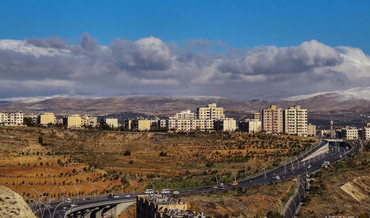 В ночь на 1 марта 2021 г. израильские ВВС в очередной раз нанесли ракетный удар по пригородам Дамаска.