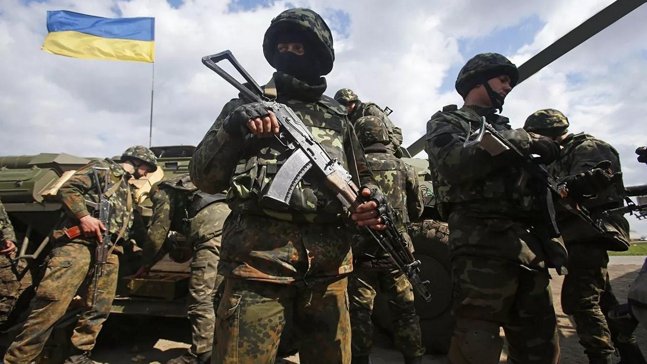 Война с Украиной может начаться прямо сейчас