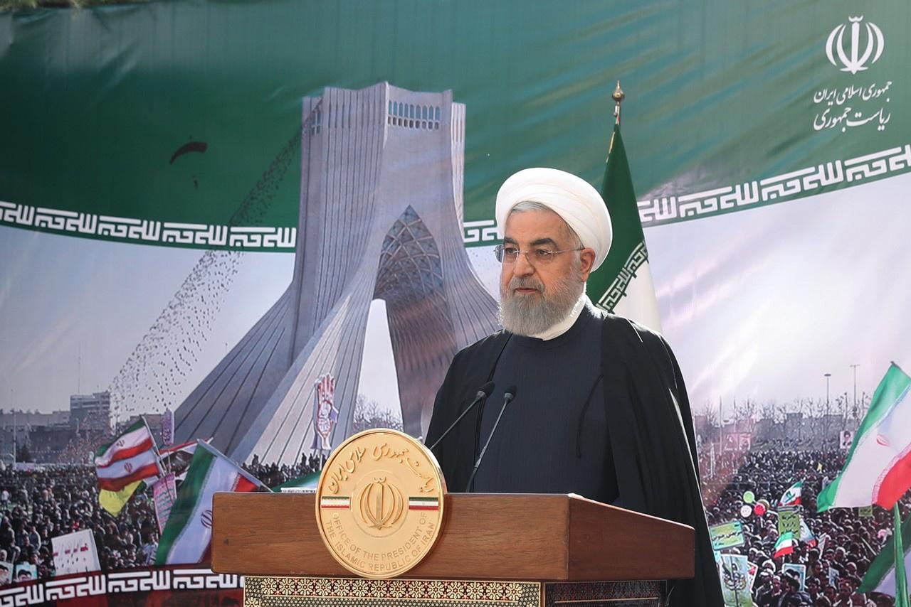Нынешний президент Ирана Хасан Роухани немало потрудился, чтобы убедить правящий режим пойти на ядерную сделку в 2015 году.