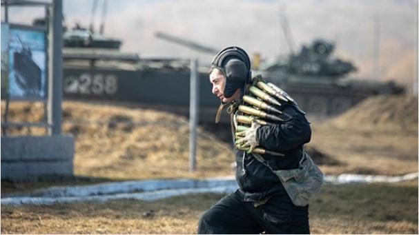 Чеченский дрифт, бурятский манёвр и перетягивание каната под водой