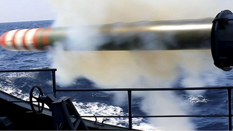 Торпеда - настоящее оружие будущего