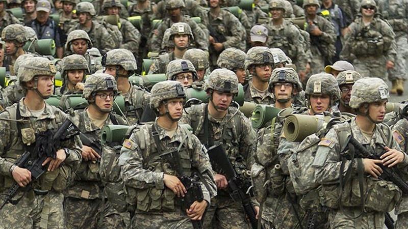 США договорились с Маурисио Макри о размещении на территории Аргентины трёх своих военных баз.