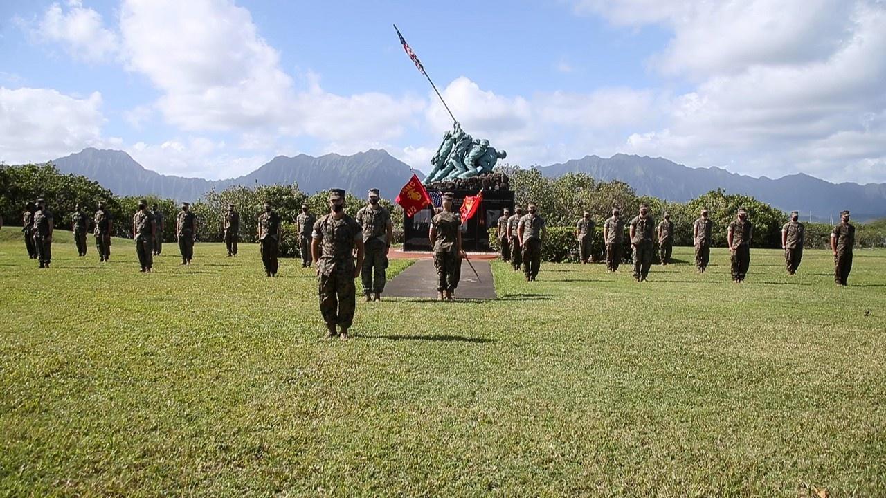 В качестве эксперимента началась реорганизация 3-го полка корпуса морской пехоты, дислоцированного на Гавайях.
