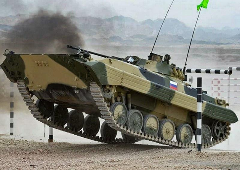 Конкурсы «Суворовский натиск» и «Танковый биатлон» завершились на военной базе РФ в Таджикистане.