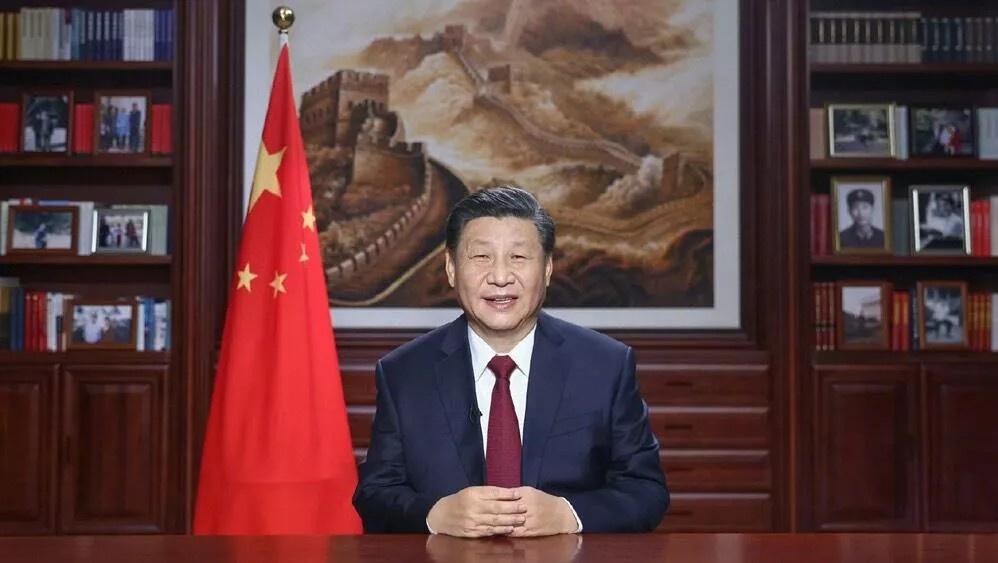 Что называется «поговорили» : после телефонного разговора председателя КНР СиЦзиньпина ипрезидента США Джо Байдена, последний создаёт спецгруппу по противодействию Китаю.