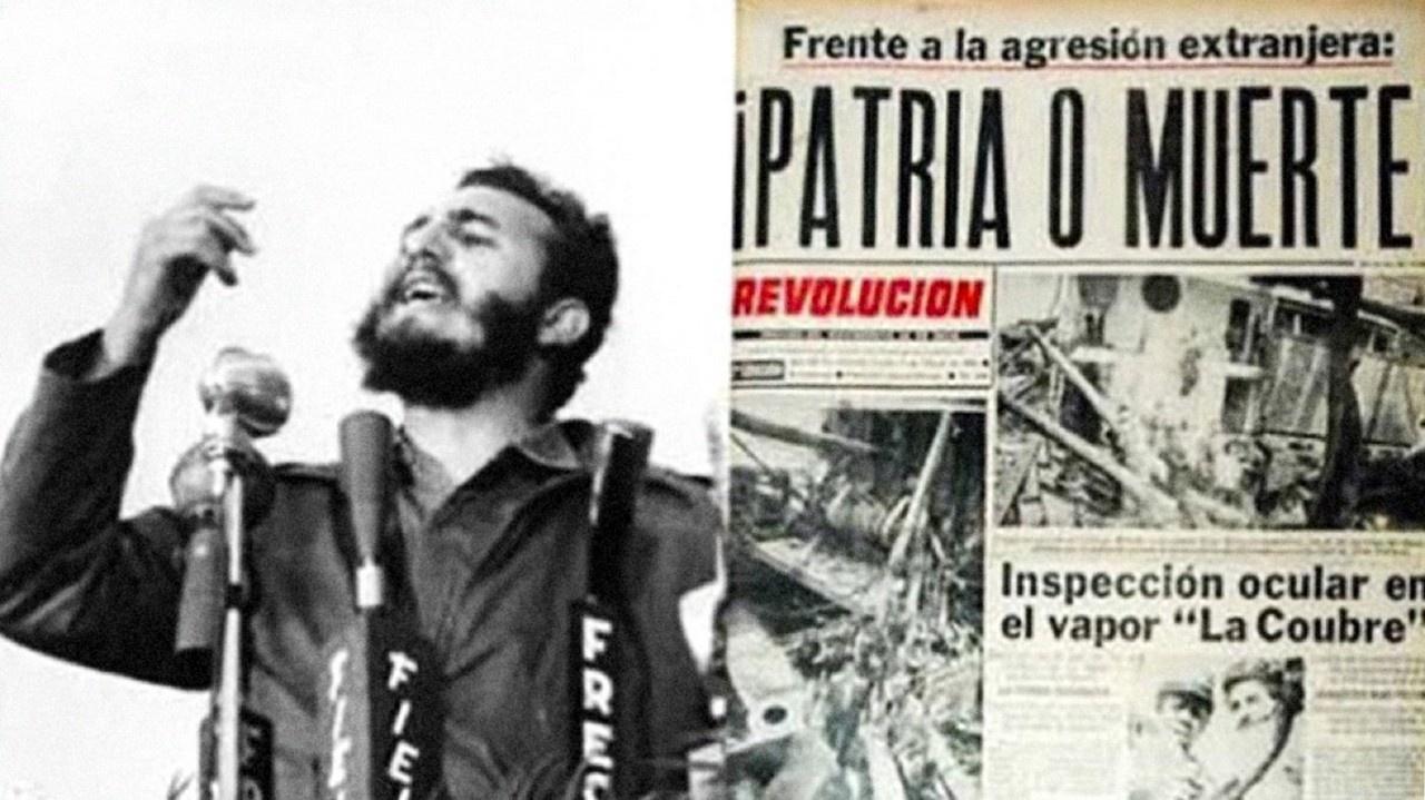 Кубинский лидер Фидель Кастро многократно говорил, что «внешний долг стран Латинской Америки в принципе не может быть никогда выплачен».