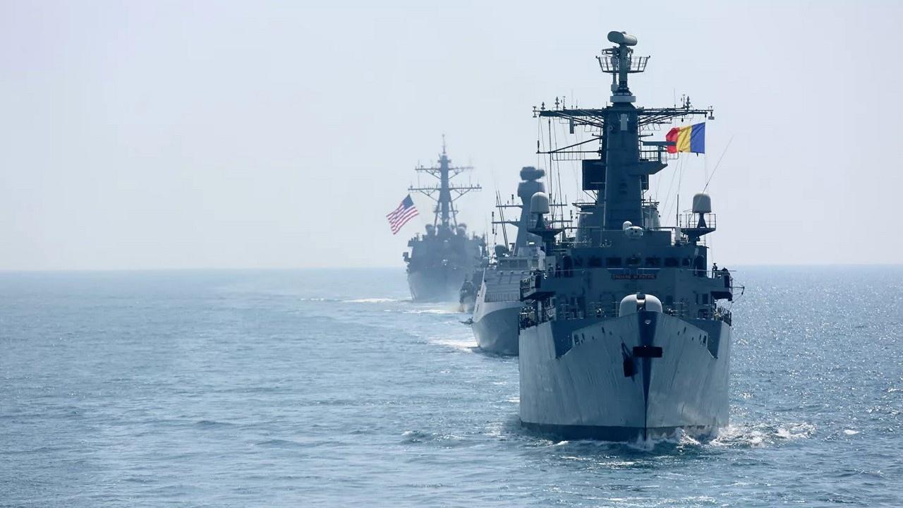 «Посейдон»  хочет прописаться в Чёрном море