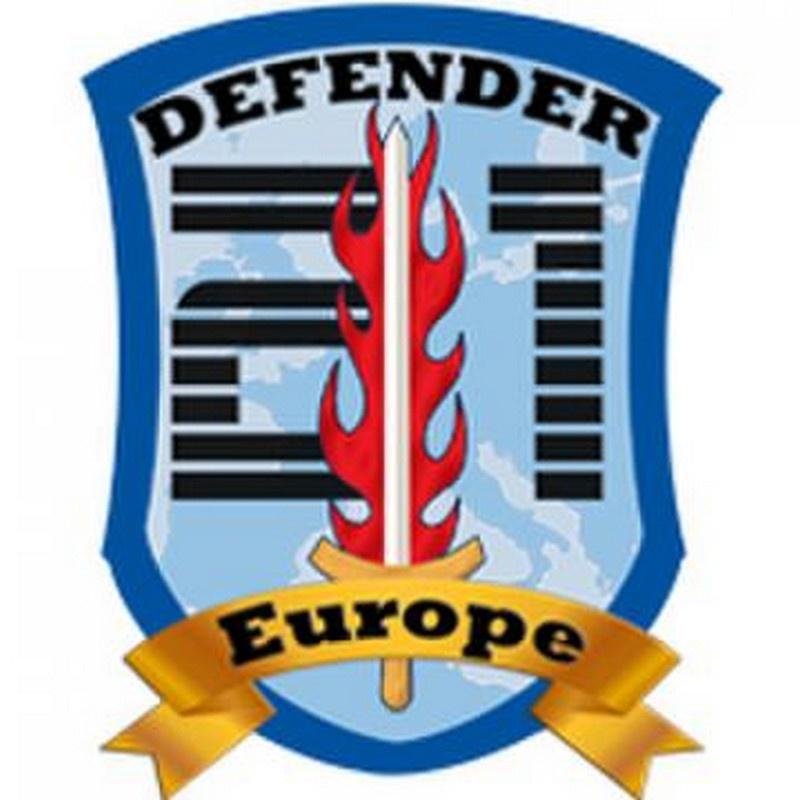 Под видом манёвров Defender Europe 2021 НАТО де-факто выстраивает военную инфраструктуру у наших рубежей.