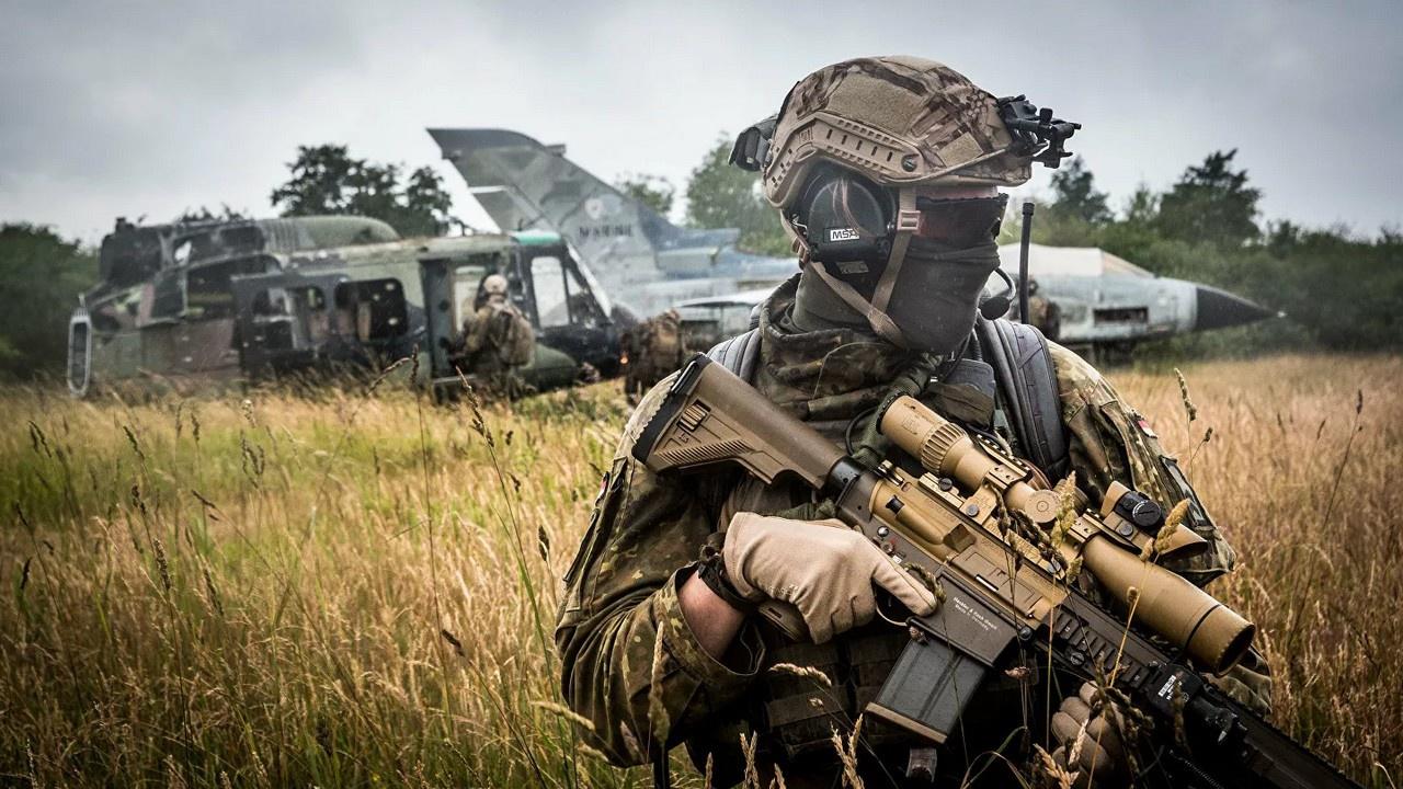 Генерал-лейтенант Айтеч Бижев: «Одна из главных целей Defender Europe - спровоцировать напряжённость у границ Российской Федерации»