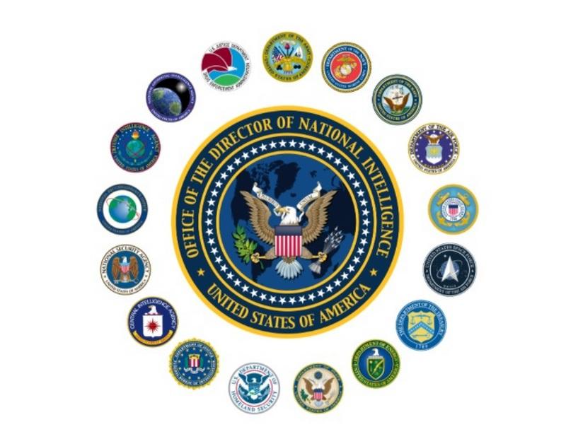 Однако американская разведка, а у США аж 18 разведслужб, провокационные «сливы» для публики делает с завидным постоянством.