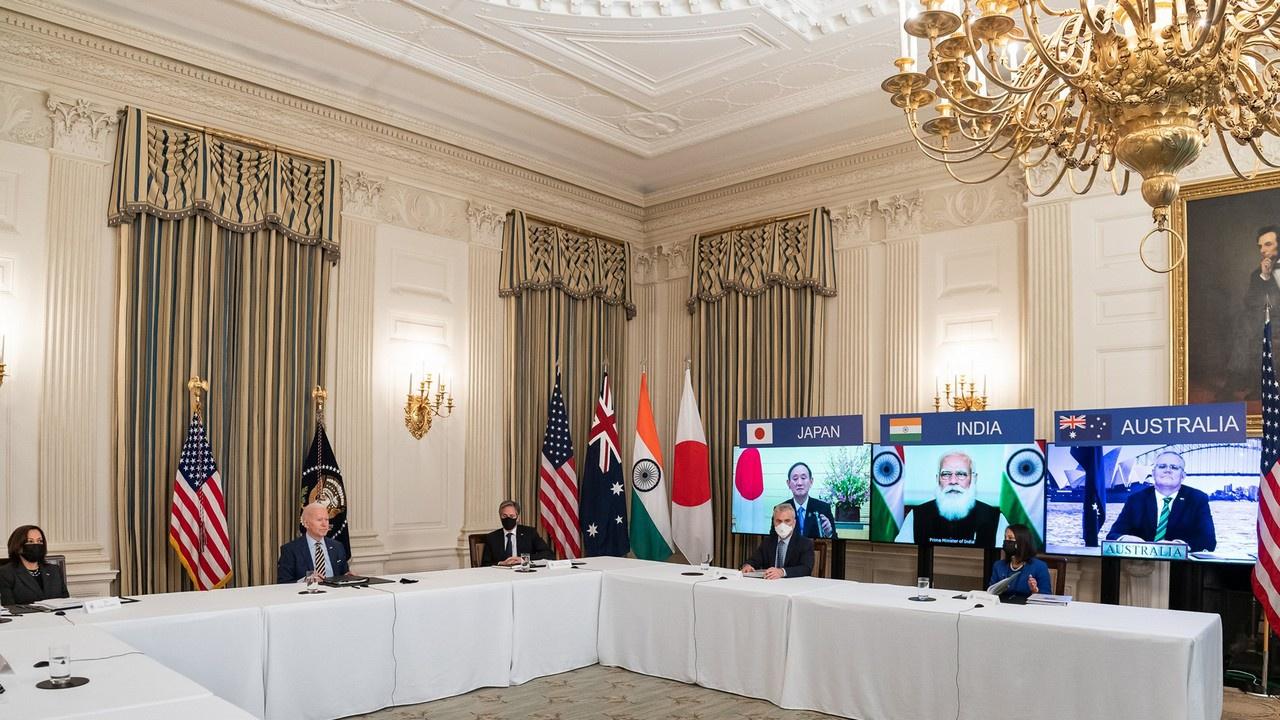 США - Китай: холодная война становится горячее