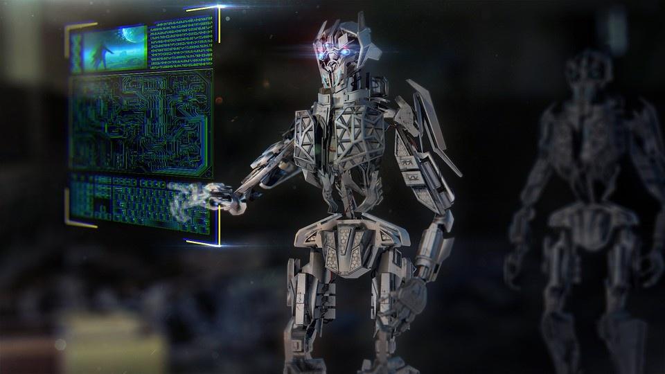 Боевой робот должен быть отключаем извне, поскольку в противном случае человек рискует потерять над ним контроль из-за, к примеру, программного сбоя.
