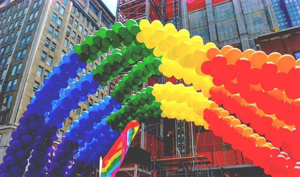 ЛГБТ-движение с подачи США приобрело размах полового троцкизма.