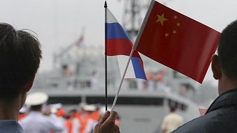 Китайский дракон - русский медведь: несовместимое единство противоположностей