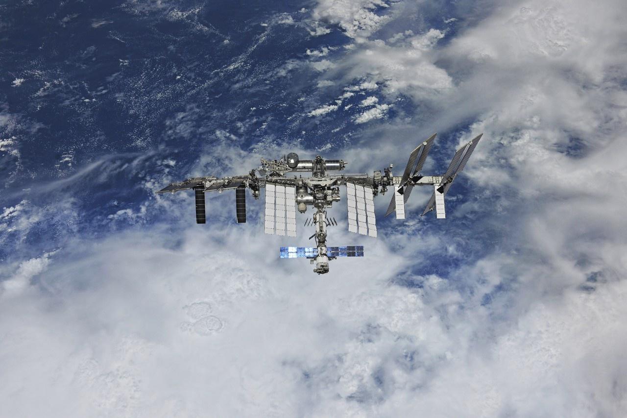 В 1998 году на околоземной орбите появилась МКС, прозванная «космической коммуналкой».