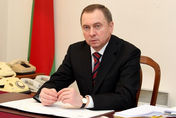 Каким бы прозападным не был министр иностранных дел Белоруссии Макей, но во время телефонных переговоров с госсекретарём США Блинкеном он вынужден был показать суровость.