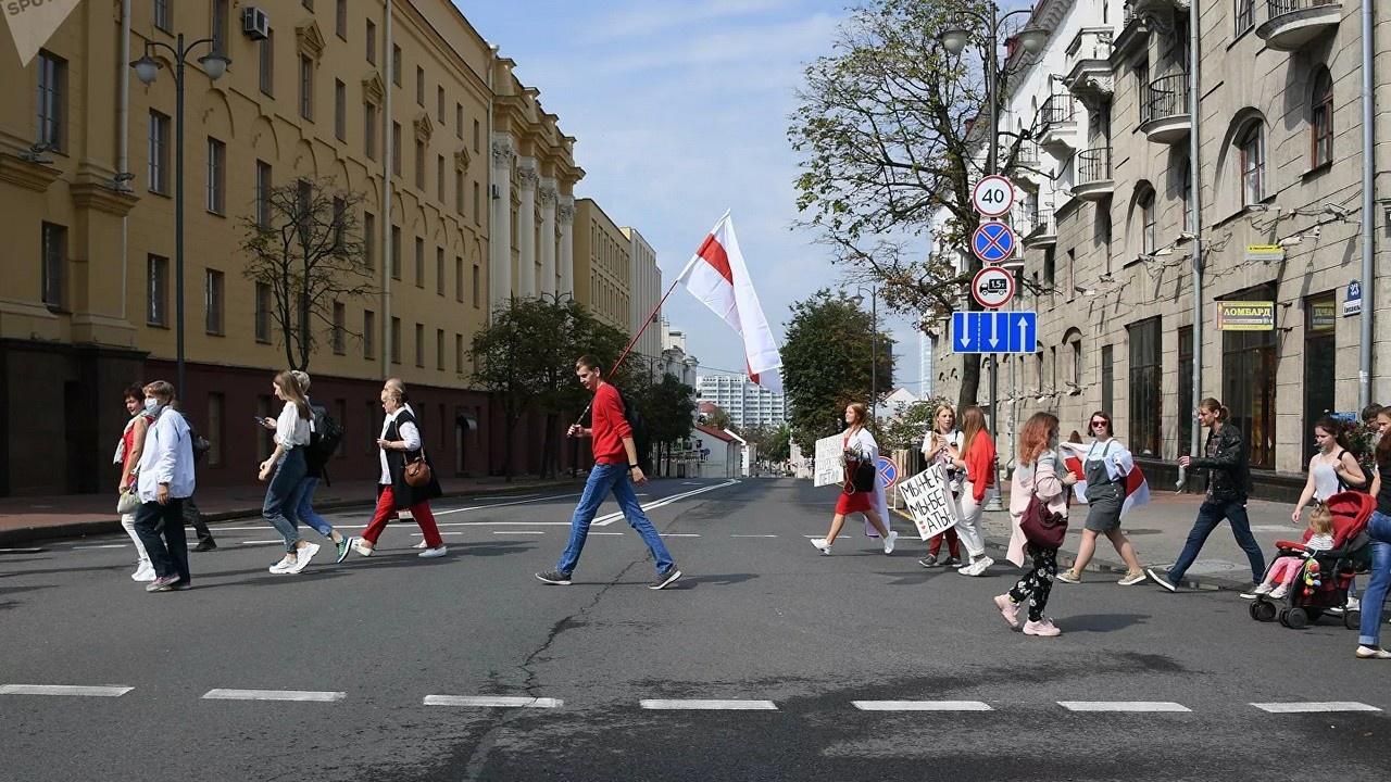 Белорусский пат