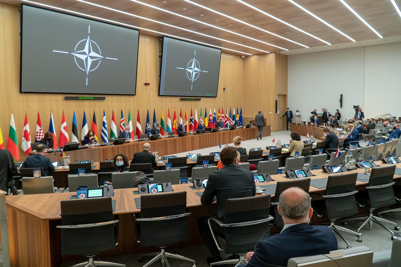 Встреча министров иностранных дел стран НАТО 23-24 марта 2021 года - это первое крупное мероприятие администрации Джозефа Байдена с европейскими партнёрами.