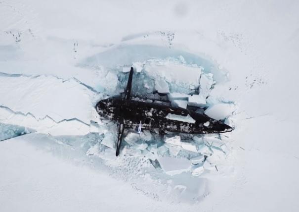 У арктической экспедиции «Умка-2021» нет аналогов в истории, заявил Путин.