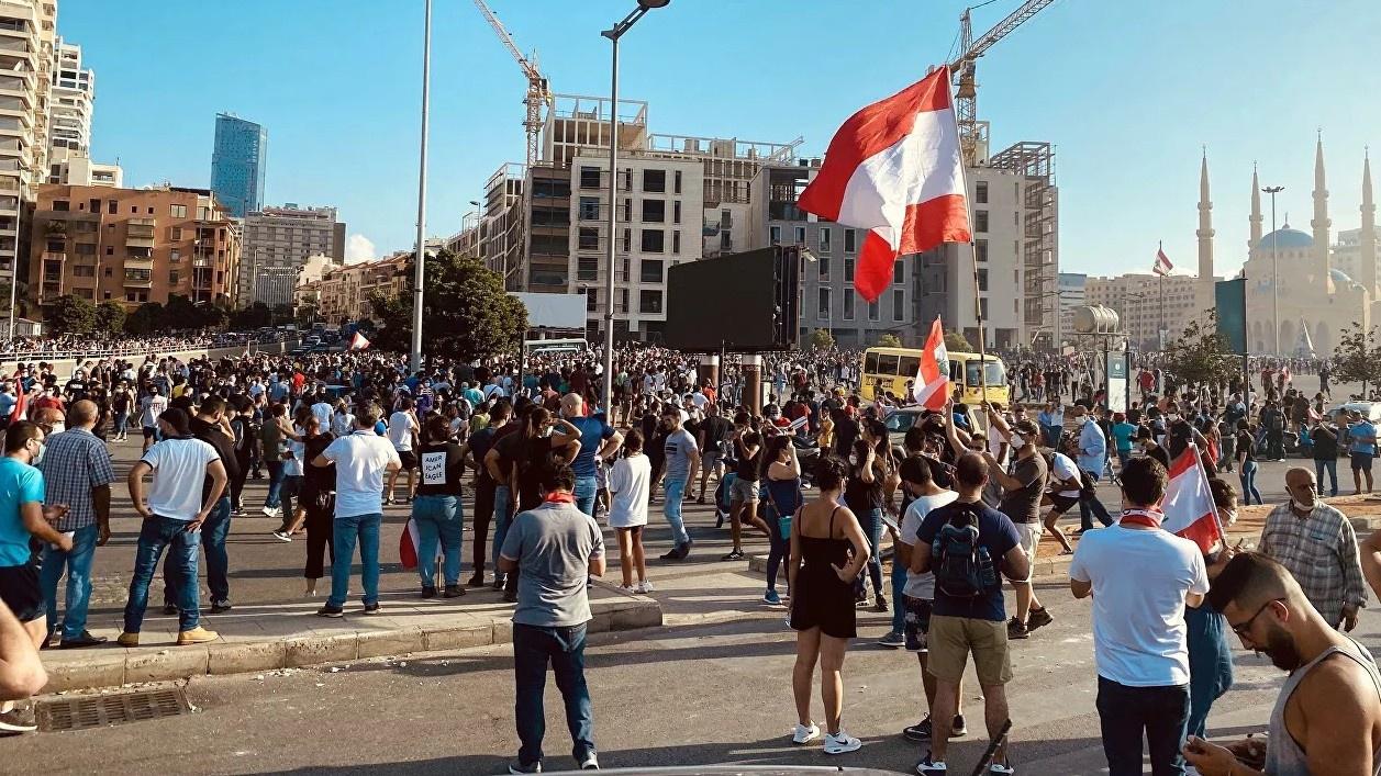 Над Ливаном нависает угроза большой войны