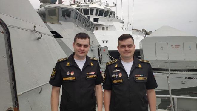Близнецы-братья Ефименко: «Мы точно знаем, что большое плавание начинается на малых кораблях»