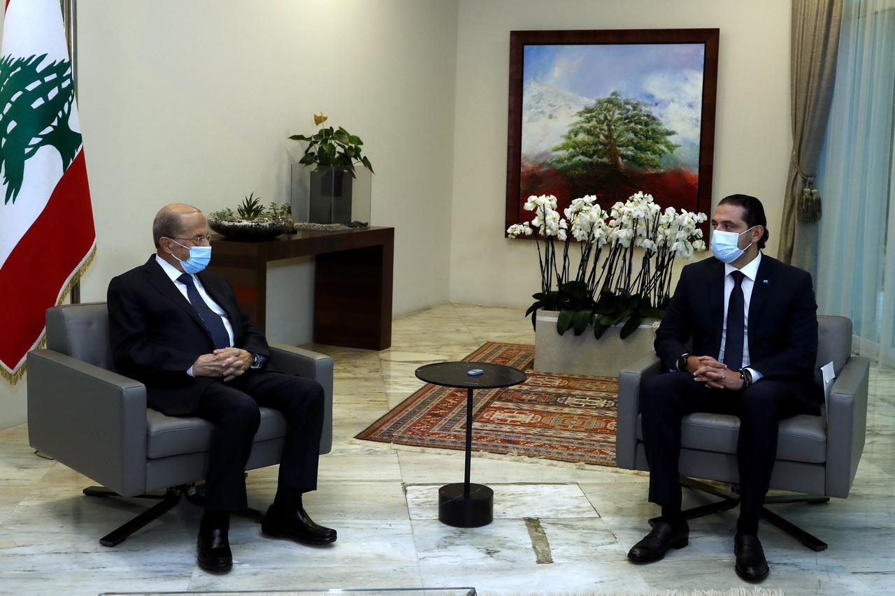 Две встречи президента Мишеля Ауна и им же назначенного премьер-министра Саад Харири закончились полным провалом.