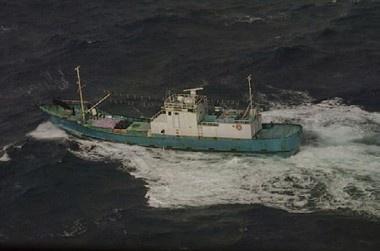 Токио и Вашингтон заявили, что в 2020 г. китайские корабли якобы 333 раза приближались к архипелагу Сенкаку и 24 раза нарушали его морские границы.