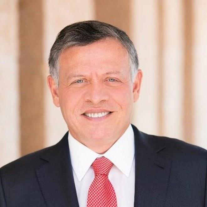 Абдалла II правит Иорданией с 1999 года.