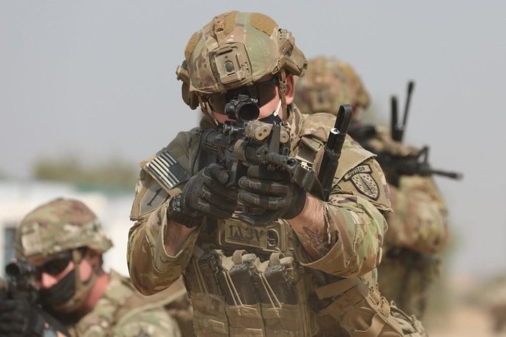 Роль сухопутных войск США в стратегии MDB является ключевой.