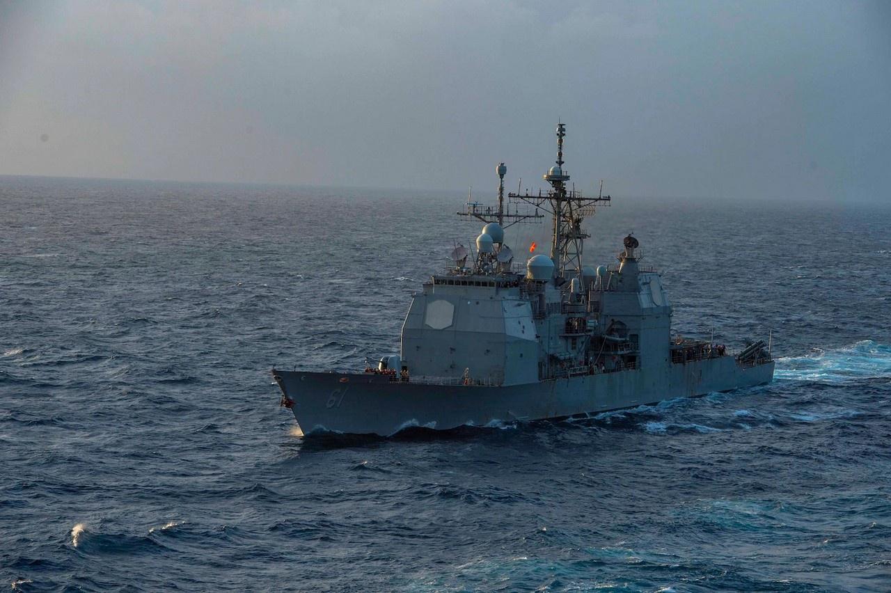 Усиленный союзниками 6-й флот ВМС США сможет находиться в Чёрном море на постоянной основе.