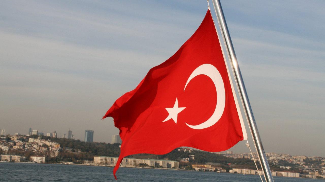 Новый заговор против Эрдогана?