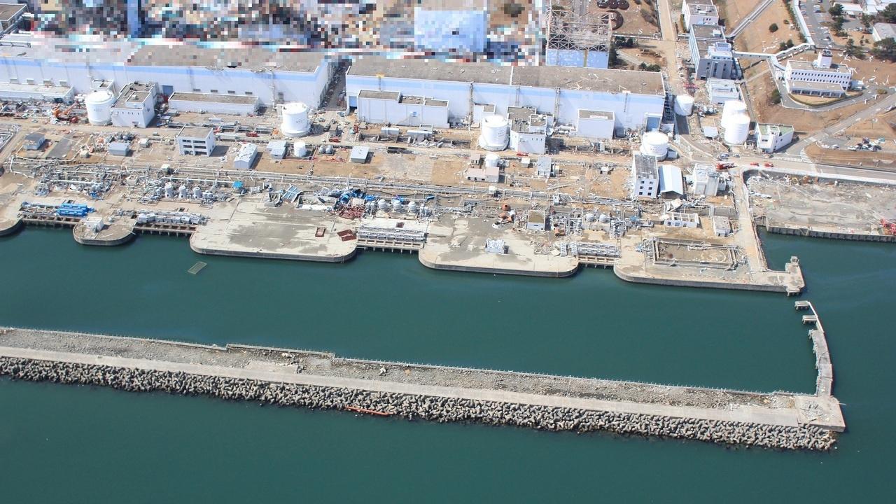 Япония решила стерилизовать Тихий океан «питьевыми водами»