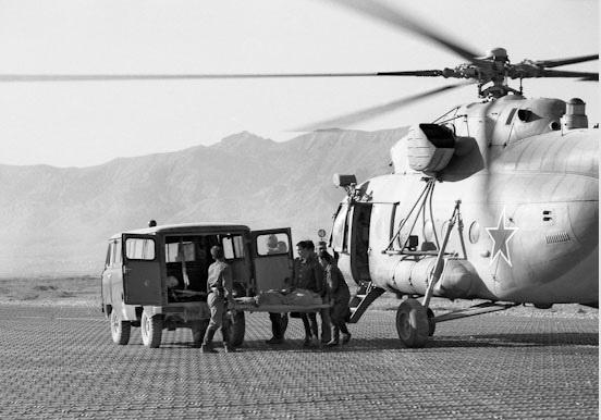 Ряд боевых столкновений в Афганистане обрёл широкую известность в силу своей особой драматичности и многочисленных потерь.