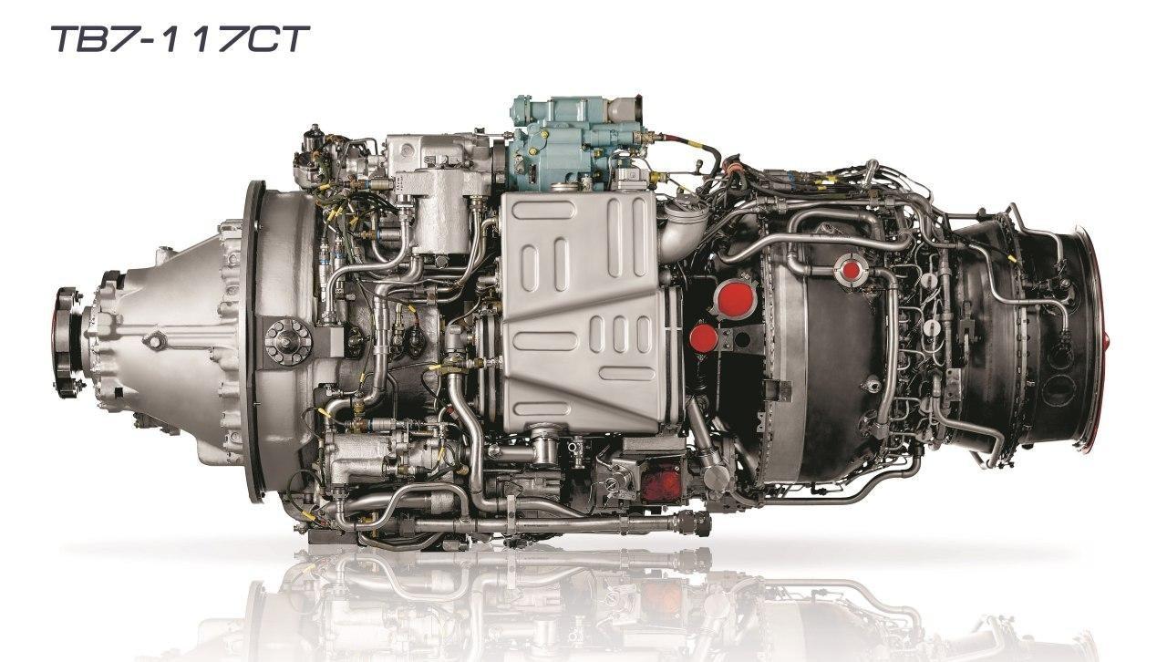 Турбовинтовые двигатели ТВ7-117СТ, разработанные и произведённые на предприятии, обеспечили успешный полёт Ил-112В в рамках лётных испытаний.