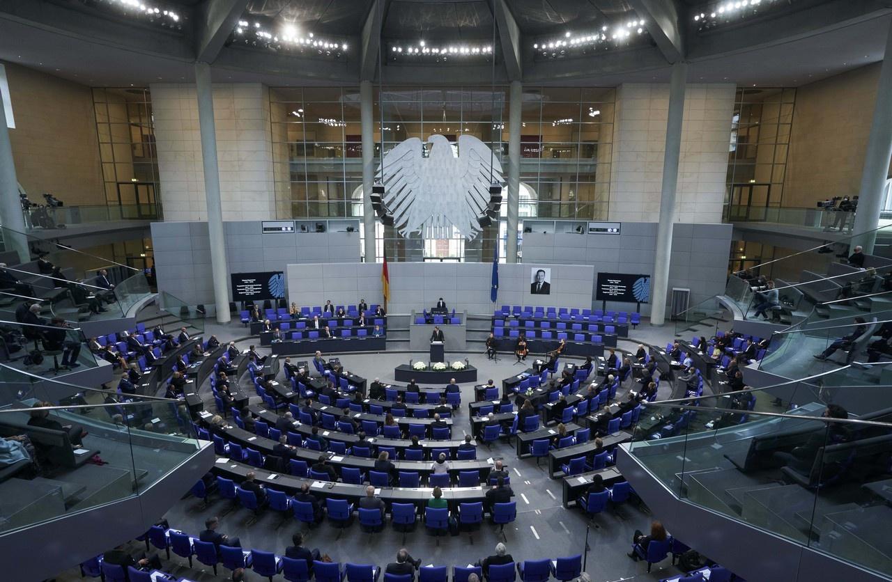 До выборов в бундестаг, которые состоятся 26 сентября, осталось меньше полугода.