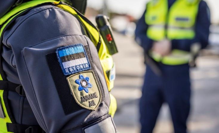 Способны ли эстонские власти бороться с коричневой чумой хотя бы в своей стране?