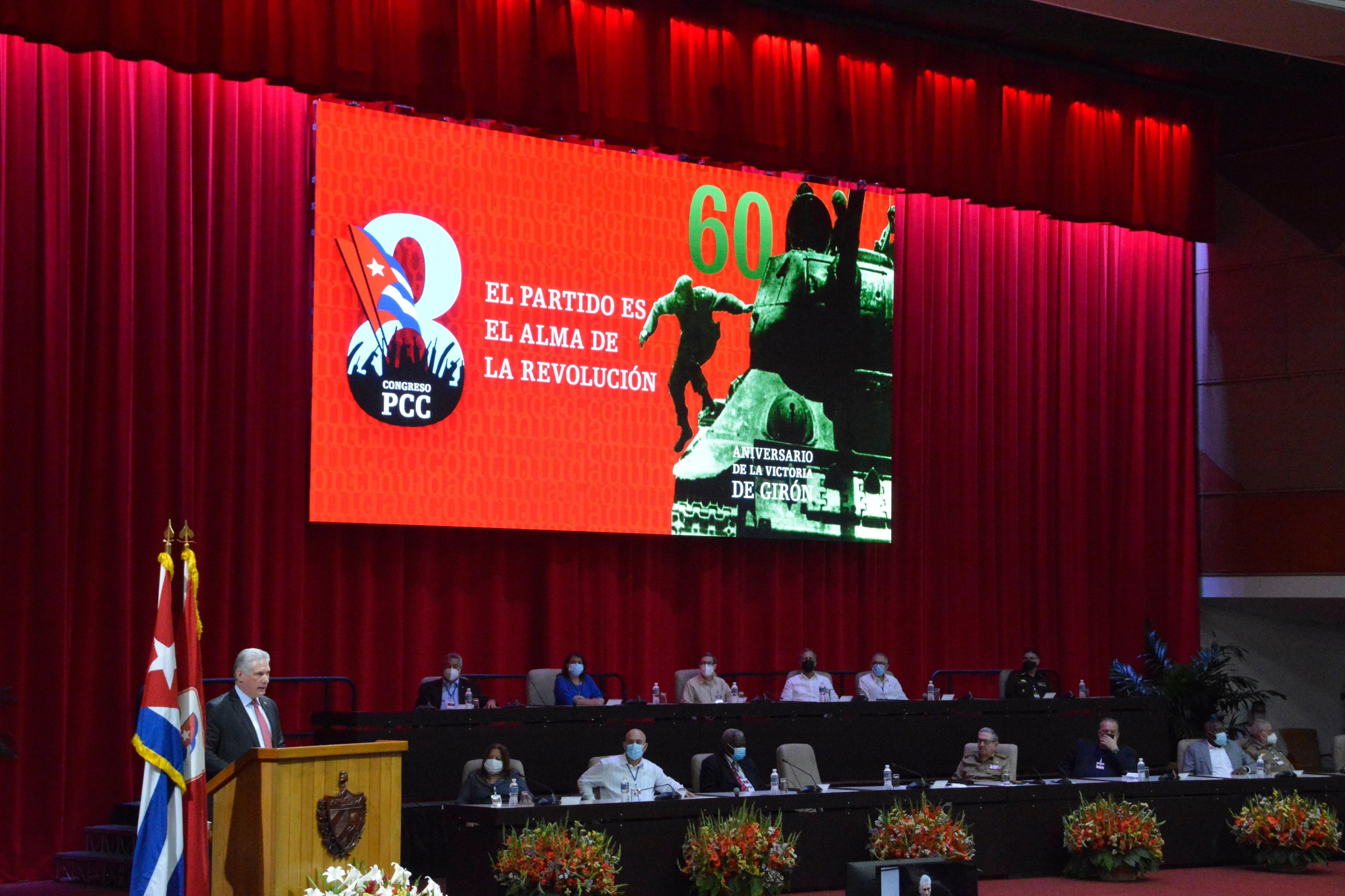 Отставка Рауля Кастро - по-настоящему историческое событие, произошедшее на состоявшемся в Гаване VIII съезде Компартии Кубы.