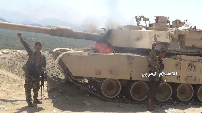 В течение 2018-2019 гг. расклад сил в Йемене постепенно менялся, хуситы всё чаще перехватывали инициативу в свои руки.