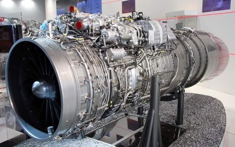 ВВС Пакистана выбрали российский двигатель Klimov RD-93MA для самолёта JF-17 Block 3 вместо китайского двигателя WS-13.