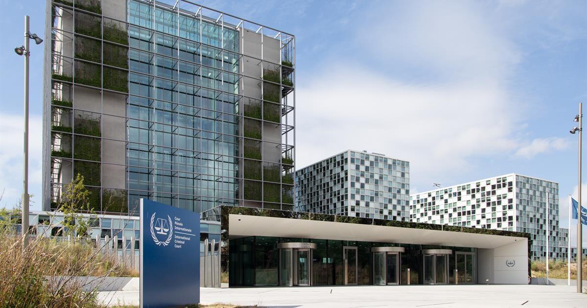 Несколько месяцев назад дело о военных преступлениях израильской армии было принято к рассмотрению Международным уголовным судом.