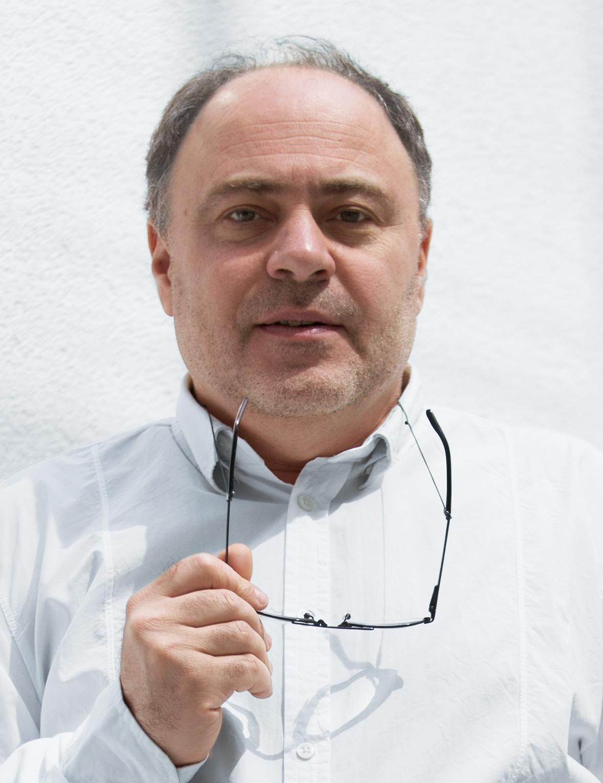 Заместитель генерального директора по радиовещанию Михаил Эйдельман.