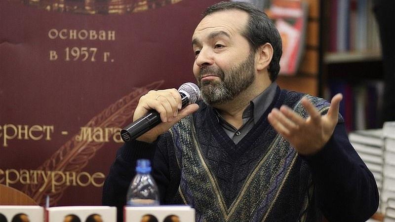 Накануне 9 Мая никакой писатель, никакой политик и вообще никакой Виктор Шендерович, заявил, что в этот день нам надо не праздновать, а каяться.
