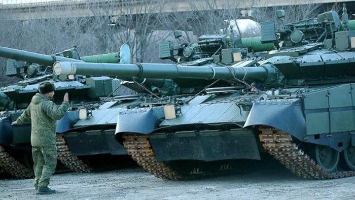 Русское «Поле», ударный «Иноходец» и безжалостный «Сармат»