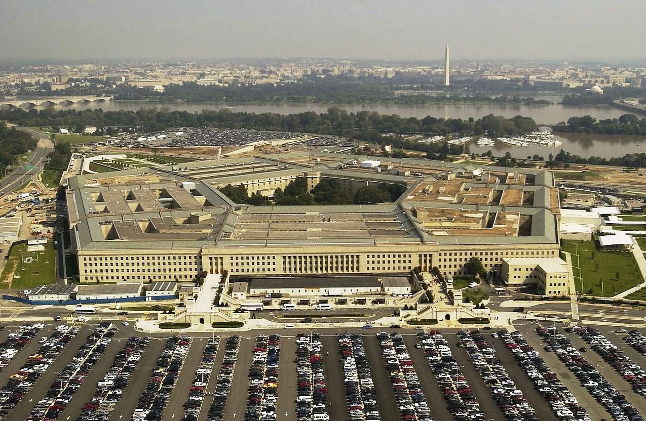 Оборонный бюджет Пентагона на 2022 год поставил очередной рекорд по суммам финансирования.