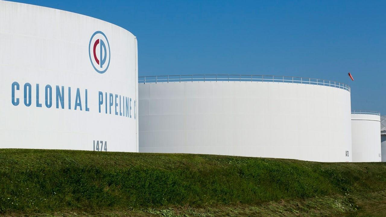 7 мая ЦРУ заявило об очередной атаке «русских хакеров» на крупнейший объект США - нефтепровод Colonial Pipeline.